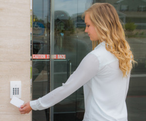 Whitepaper: Access Control System Technology Overview for