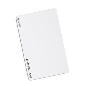 3millID ISO Proximity Card & 13.56 Desfire V2 Card