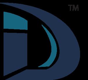 3millID D logo